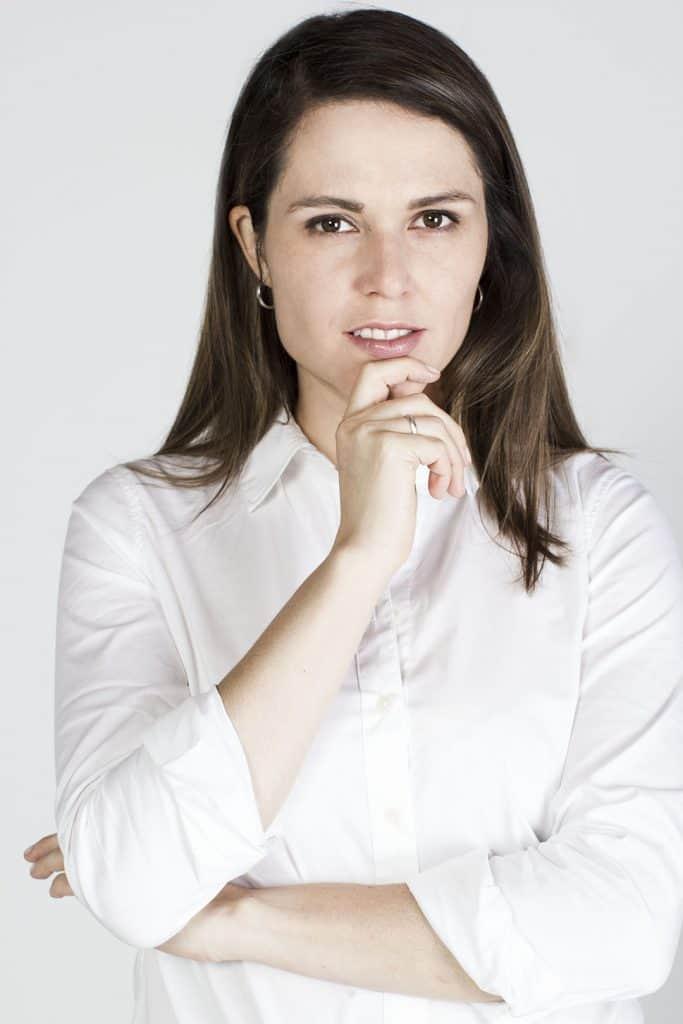 Front Row - Michelle Alvear - The Health Bag - Nutrición