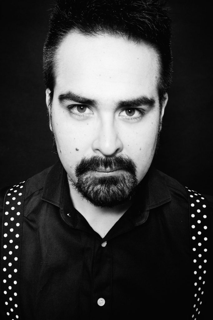 Front Row - Click Lab - Narcis Herrera - Ismael Carvajal - Pentasiete Studio