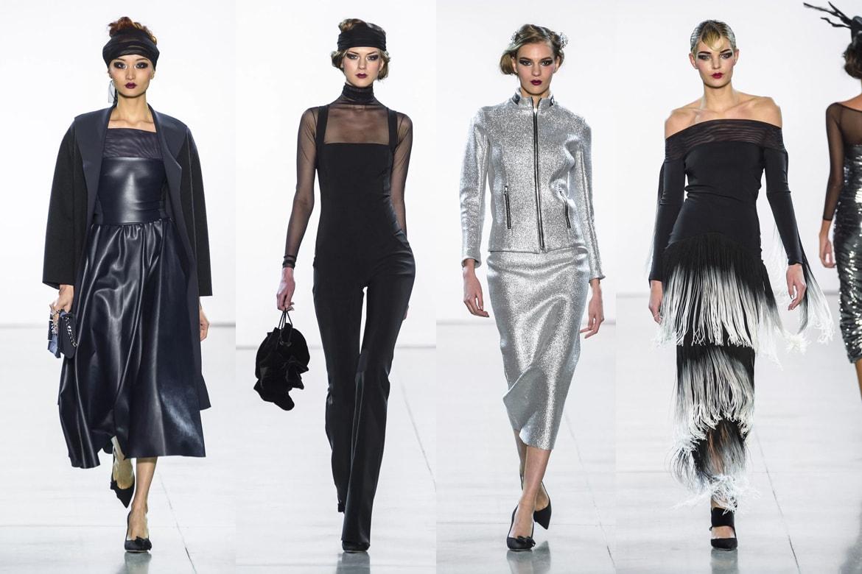 Front Row - New Yor Fashion Week - Chiara Boni La Petite Robe