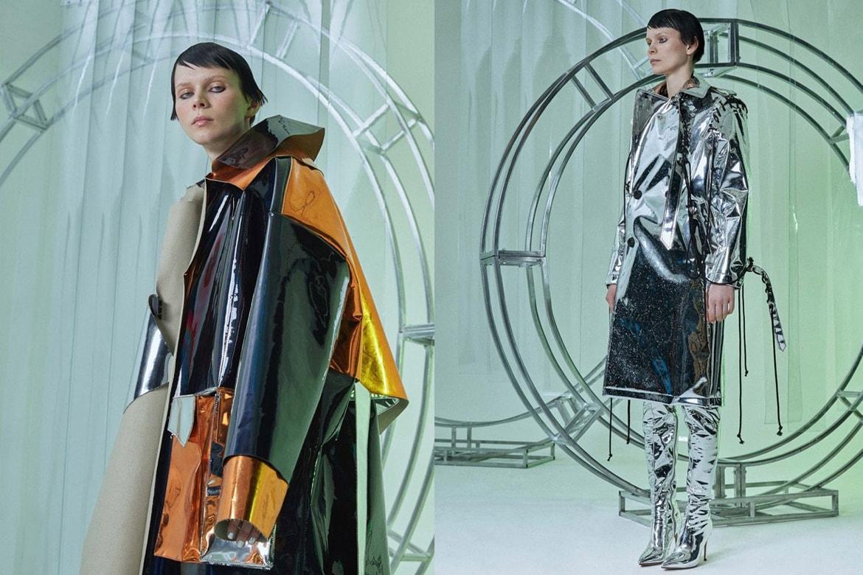 Front Row - Paris Fashion Week - Jarel Zhang