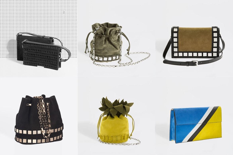 Front Row - Paris Fashion Week - Tomasini