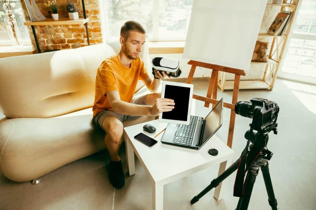 herramientas para crear contenido